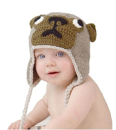 pug baby hat 23 best gifts for pug rover