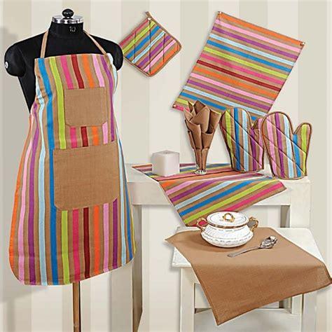 Kitchen Linen Sets by Rainbow Kitchen Linen Set 6209 Jojobed