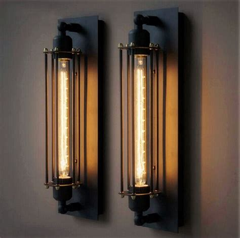 Affordable Wall Sconces Get Cheap Rustic Wall Sconces Aliexpress