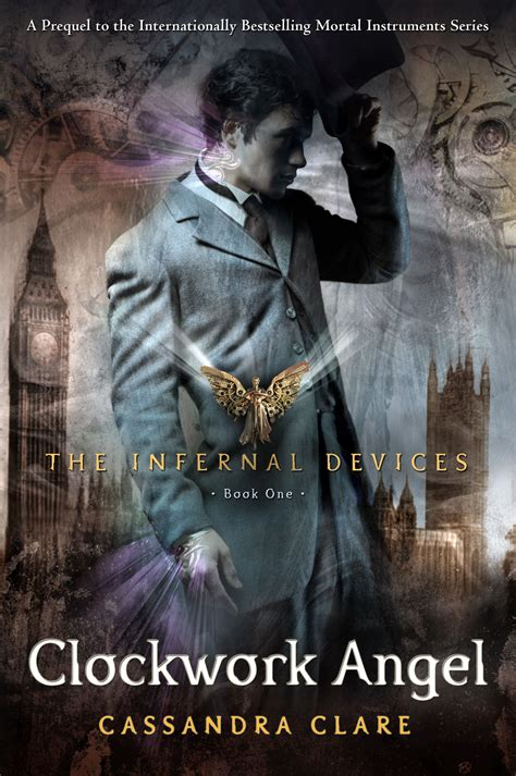 the infernal devices clockwork eeek for steunk goodness day s delightful