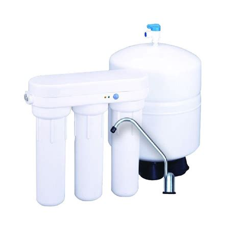 pentek 3 stage osmosis filter system pentek ro