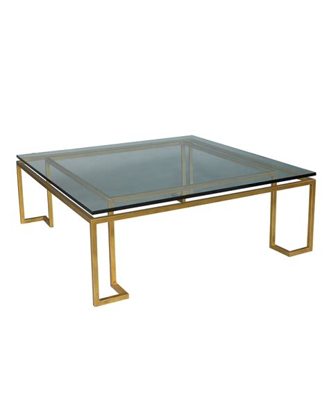 glass cocktail table glass cocktail table kurtz collection