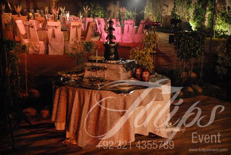 Wedding Organizer Lahore by Best Live Musical Evening Show Organizer Concerts Planner