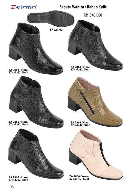 Harga Sepatu Merk Zeintin sepatu pantofel