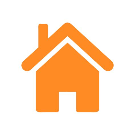 wohnung icon home icon free icons easy to and use