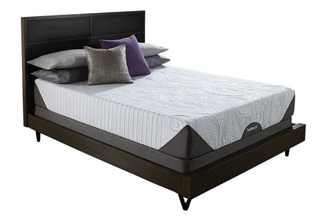 i comfort bed icomfort 174 genius with everfeel full mattress