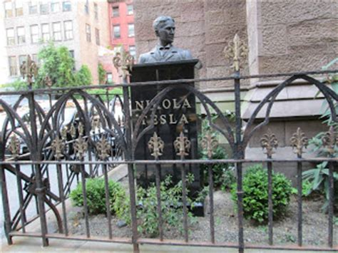 Where Is Tesla Buried Dave S Notes From All Nikola Tesla The Genius Who
