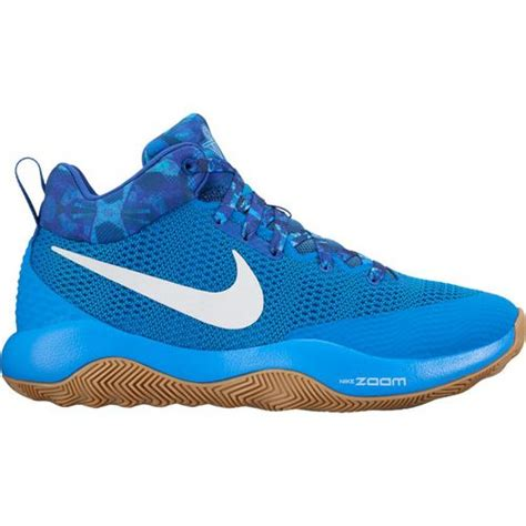 basketball shoes shop nike s zoom rev basketball shoes academy