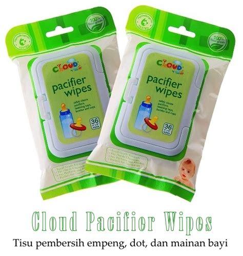Empeng Bayi Vire Baby Pacifier Care Dot Bayi Baby Teether cloud pacifier wipes tisu pembersih dot dan mainan bayi
