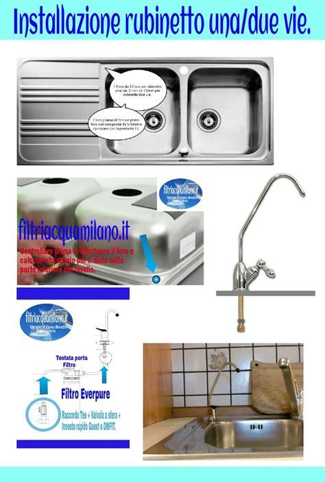 depurazione acqua rubinetto erogatori acqua depuratori acqua