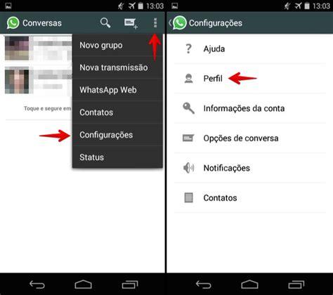 como mudar layout do iphone como mudar o nome no whatsapp no iphone android ou