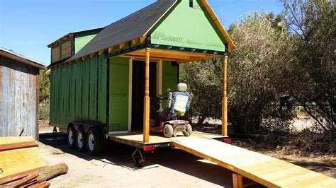 handicap tiny houses the tiny guide to tiny house retirement