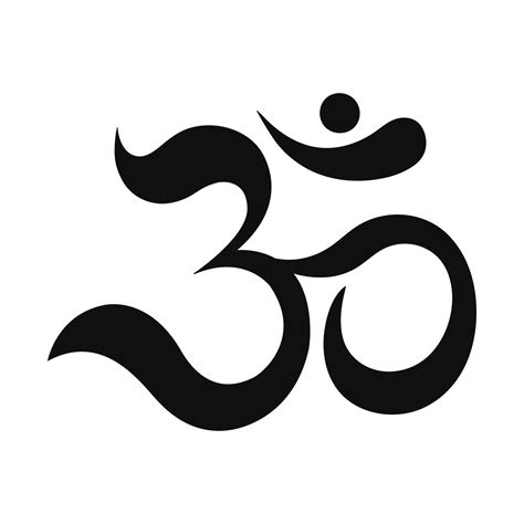 meaning of the symbol om in different religions