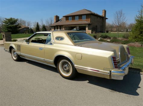 lincoln jubilee for sale 1978 lincoln v jubilee for sale lincoln
