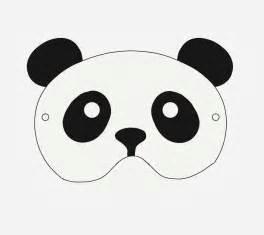 panda print outs pin cushion studio free printable panda mask