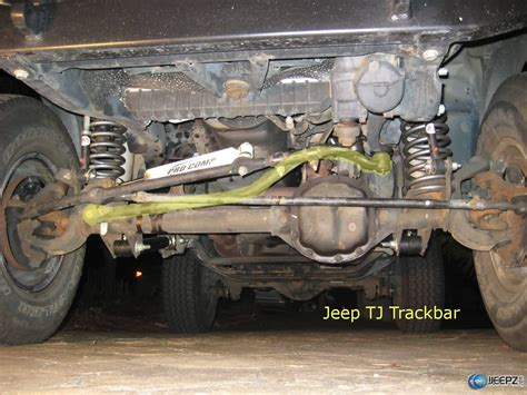 What Causes Jeep Wobble Wrangler Wobble What Causes It And How To Fix It