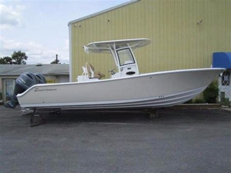 sportsman boats reviews sportsman open 282 tournament edition review boats