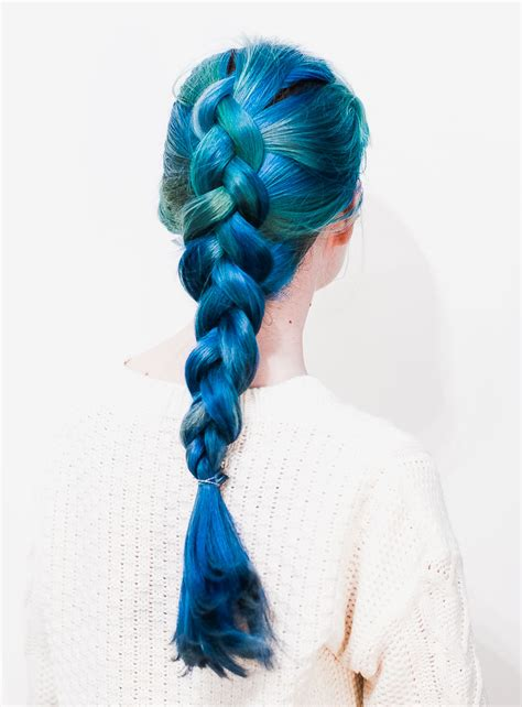 Inverted Living by The Dutch Braid A Beautiful Mess