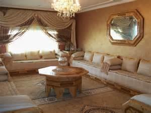 un interieur marocain un nid douillet et confortable