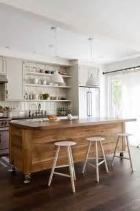 sur la table kitchen island cocinas abiertas para casas con estilo ideas para cocinas