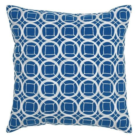 Decorative Throw Pillows Royal Blue 25 Best Ideas About Trellis Pattern On How To