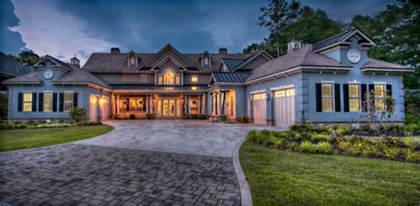 Myrtle Beach Luxury Homes Compared To The Palazzo Di Amore Myrtle Luxury Homes