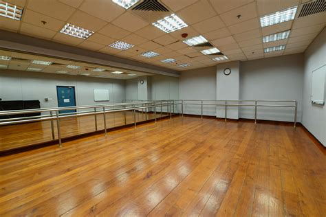 the ngau chi wan civic centre practice room