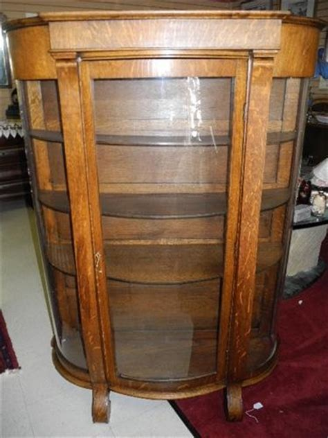 oak curio cabinets with curved glass 60 best antique pump organ images on pinterest pump