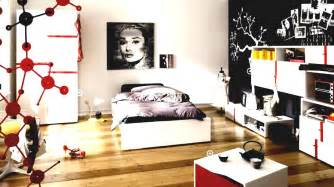 black and white bedroom ideas for teenage girls teenage girls room designs bedroom cool and modern black
