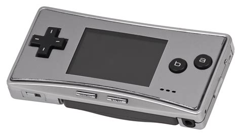 game boy micro modifica remember the joy of seeing this for the first time gaming