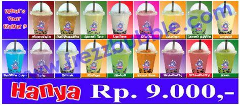 Grosir Sedotan Gambar Sedotan Pop Sedotan Untuk Pop jakarta drink supplier powder dan franchise