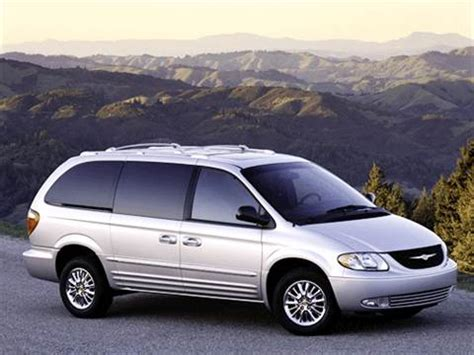 kelley blue book classic cars 2000 chrysler town country on board diagnostic system 2003 chrysler town country pricing ratings reviews kelley blue book
