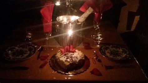 sorprese con candele offerta anniversario compleanno terme di saturnia