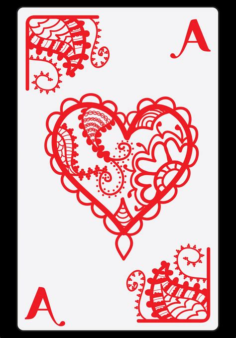 ace of hearts tattoo human canvas on day of the dead garter belt