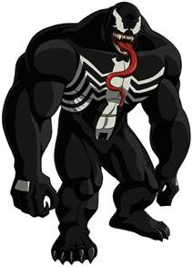 venom ultimate spider man super villain wiki wikia