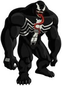 Venom ultimate tmnt spider man wiki