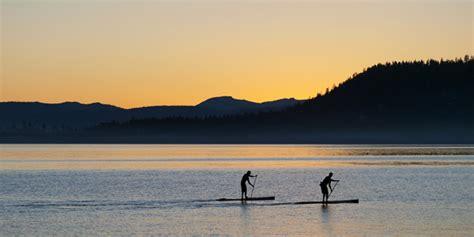paddle boat rental tahoe city tahoe city kayak
