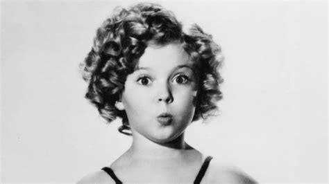 Shirley Temple Hairstyle by The Gallery For Gt Phoebe Buffay Hair
