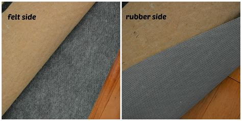 rubber rug pad for hardwood floors give the protection for your hardwood floor by installing the best rug pad for hardwood floors