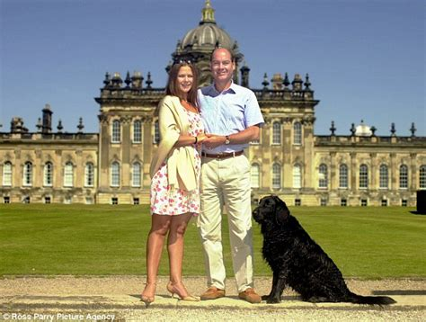Water Front House Plans by After 58 Years In Iconic Castle Howard Owner Forced Out