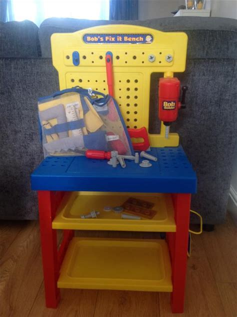 bob the builder tool bench childrens bob the builder tool bench sandwell dudley
