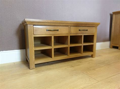 oak hall bench with storage toronto solid oak hall bench monks shoe storage 100cm