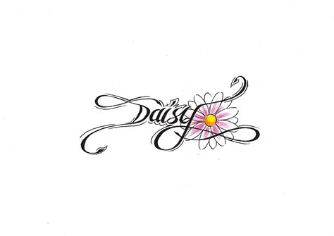 51 adorable daisy tattoo designs ideas amp pictures picsmine