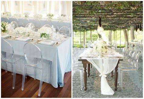noleggio sedie matrimonio guida alle sedie pi 249 per il tuo matrimonio