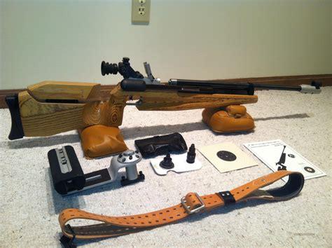 Feinwerkbau 600 Competition Air Rifle For Sale