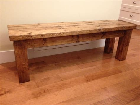 farm house bench benches dining tables robthebenchguy