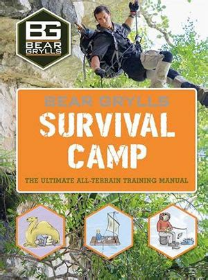 hiking survival on mount books grylls book of adventure survival c book on