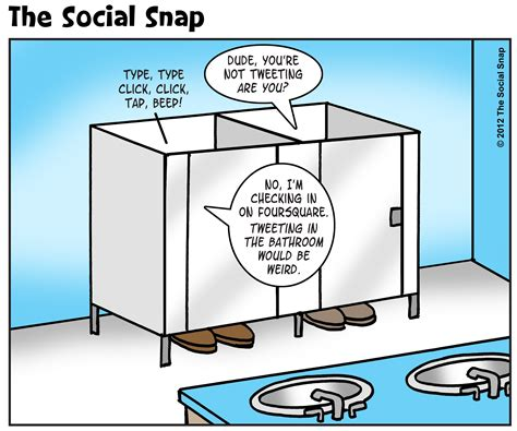 Bathroom Humor Jokes by What Are Your Social Media Tools Weekly Columns