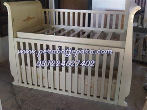 Tempat Tidur Bayi Dari Kayu jual box bayi kayu murah tempat tidur bayi pesanan ibu