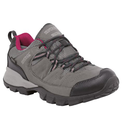 great shoes regatta great outdoors womens holcombe low walking
